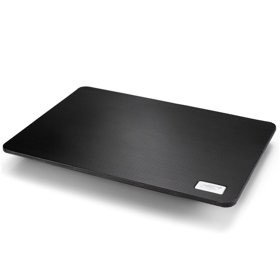 Notebook cooler N1 Black για laptop έως 15