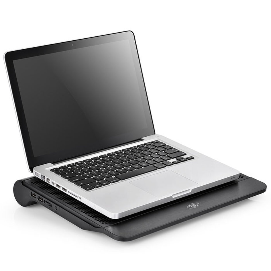 Notebook cooler N6000 για laptop έως 17