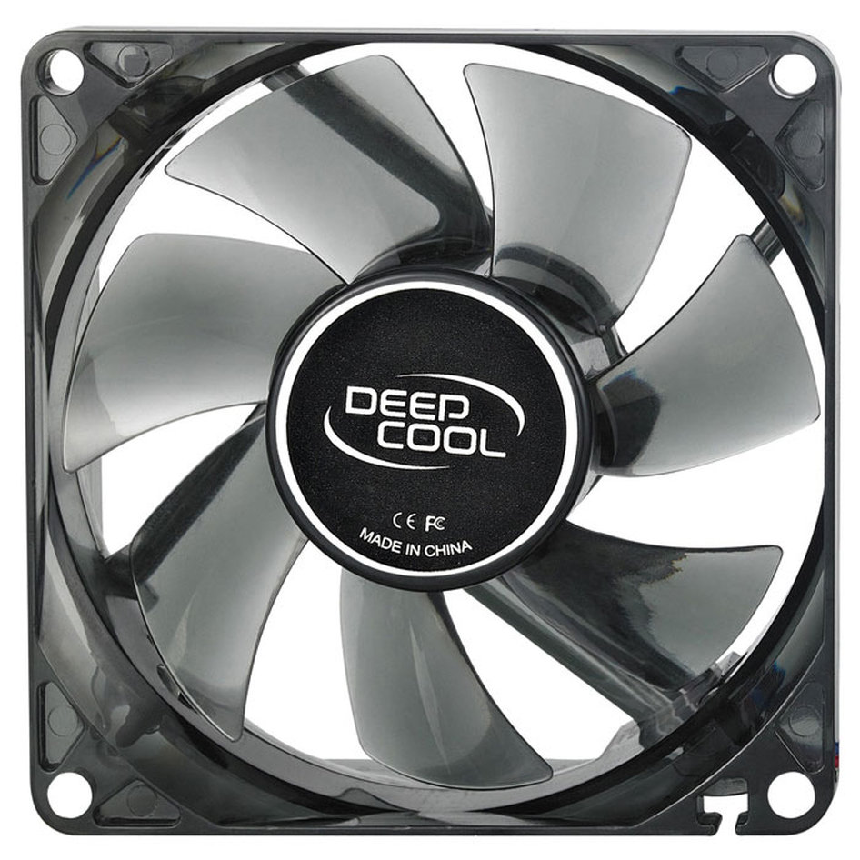 DEEPCOOL WINDBLADE 80 BLUE COOLING FAN 80mm LED