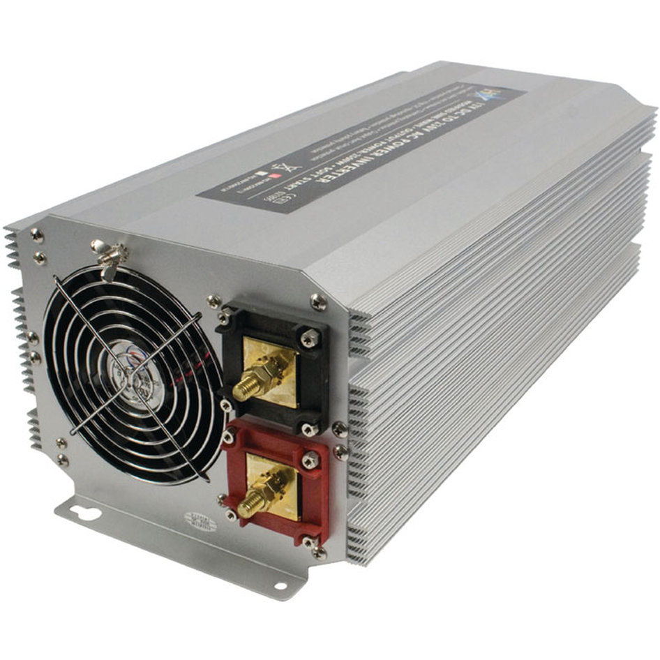 Inverter 2500W 12VDC to 230VAC