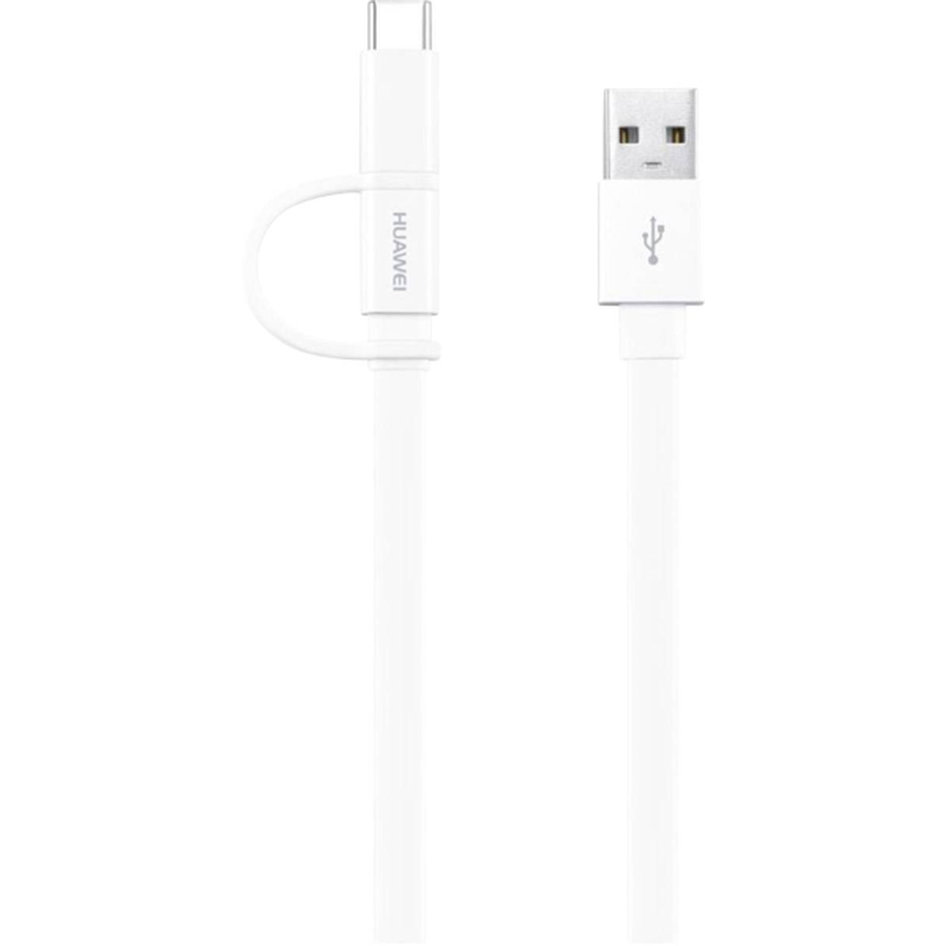 Huawei Type C Cable To Usb 1.5m & 2A White