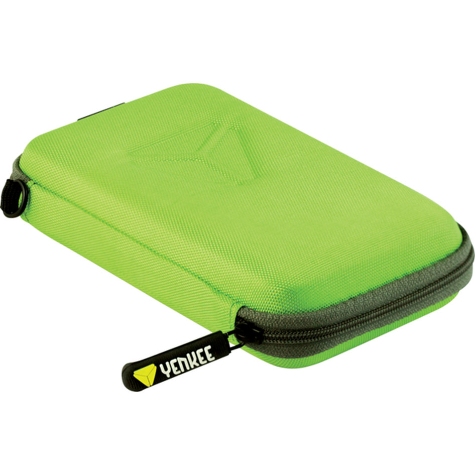 Yenkee Case Hdd 2.5'' Green YBH A25GN