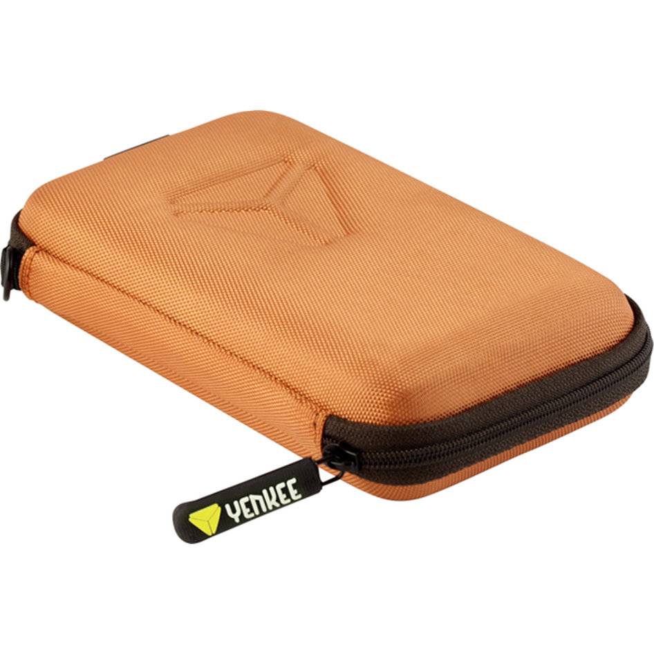 Yenkee Case Hdd 2.5'' Orange YBH A25OE