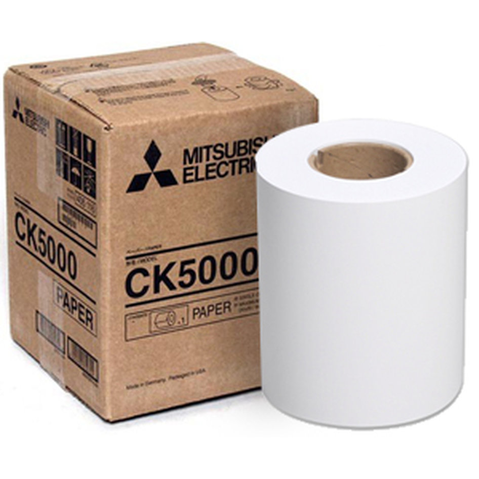 CK-5000 PAPER  PACK 1 ROLL