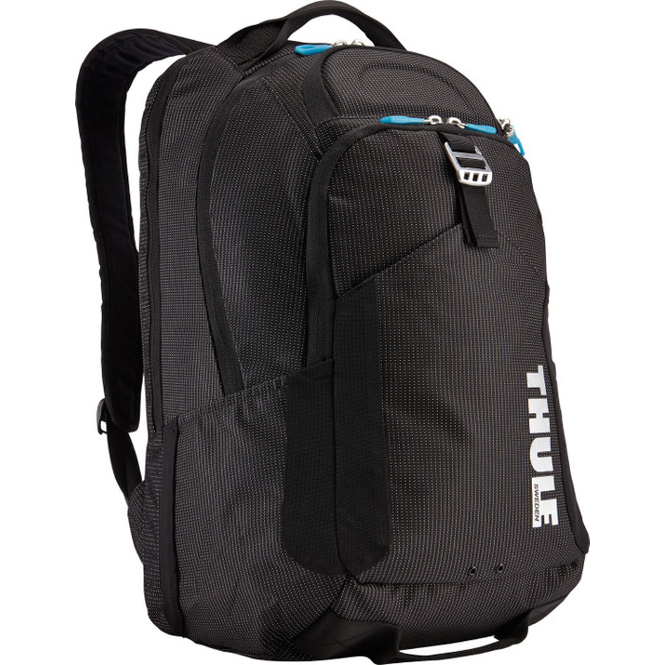 THULE TCBP417K Black PRO Backpack for 17\