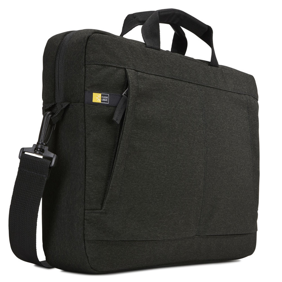 CASE LOGIC HUXA-115 BLACK Τσάντα LAPTOP 15\'\'