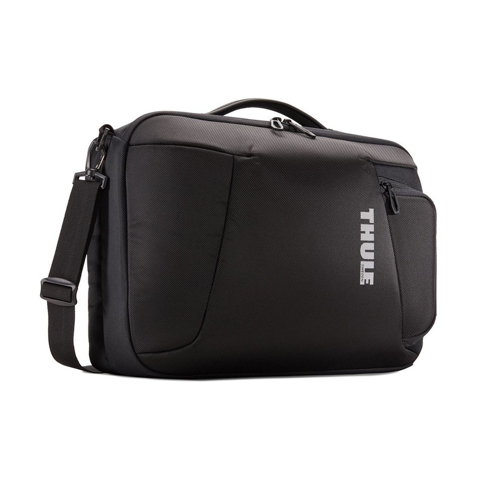 THULE TACLB-116 BLACK ACCNT 15.6 BAG