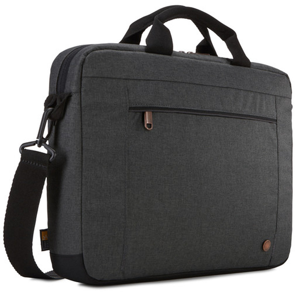 CASE LOGIC ERAA-114 OBSIDIAN Era Attache 14\