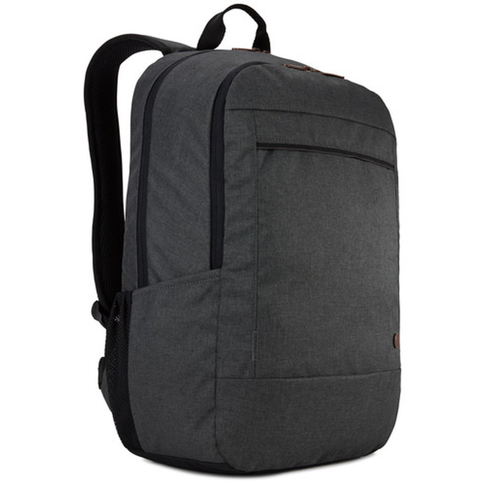 CASE LOGIC ERABP-116 OBSIDIAN Era Backpack 15.6\