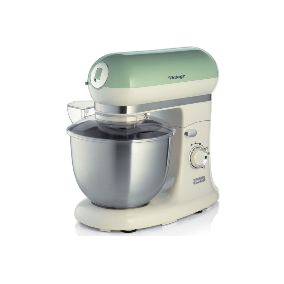 ARIETE 1588/04 Vintage Kitchen Machine 2.400W GREEN