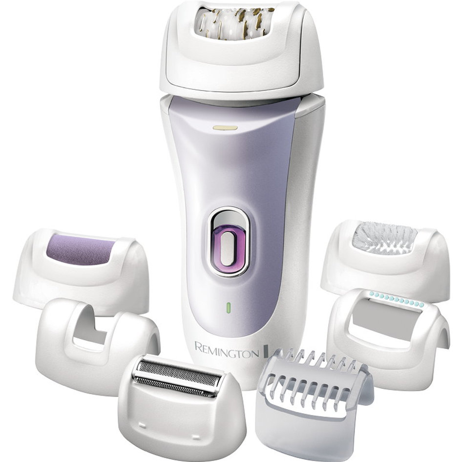 REMINGTON EP7035 E51 7in1 Epilator