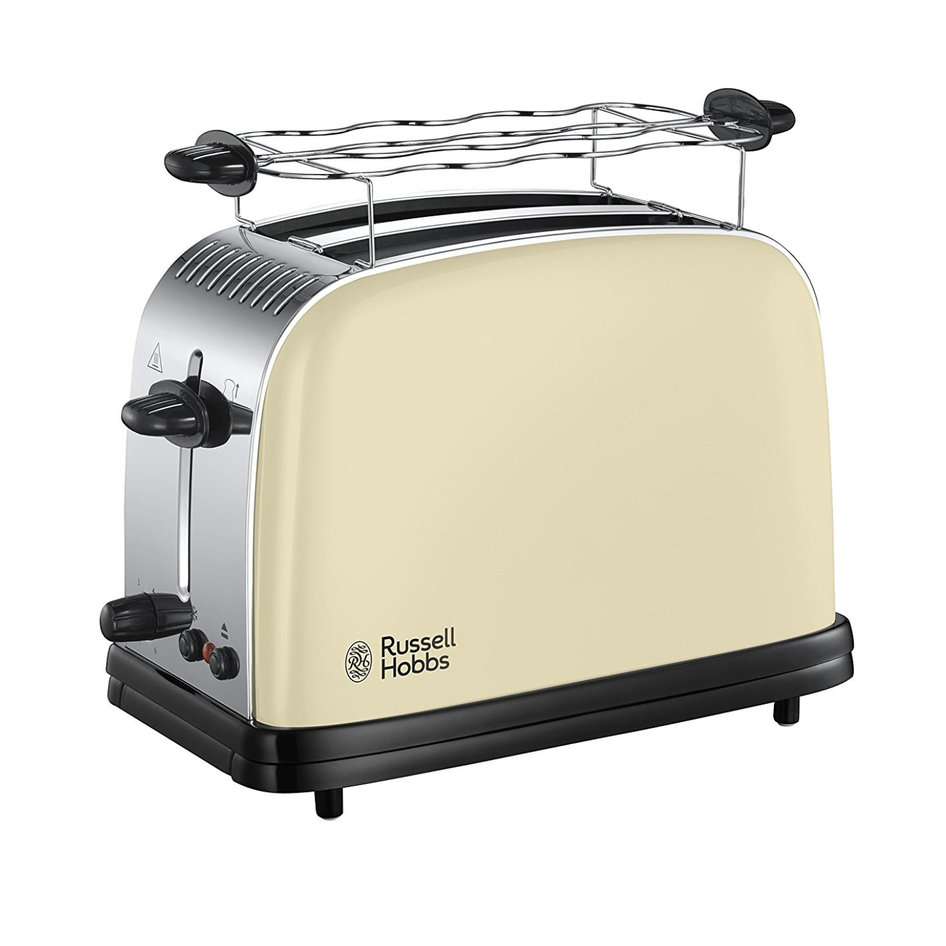 RH 23334-56 Colours Classic Cream Toaster