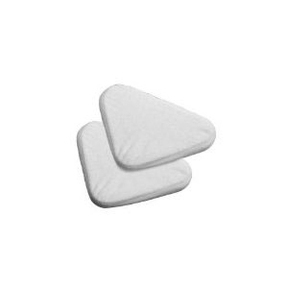 RH 21211-56 Steam Mop Replacement Cloths