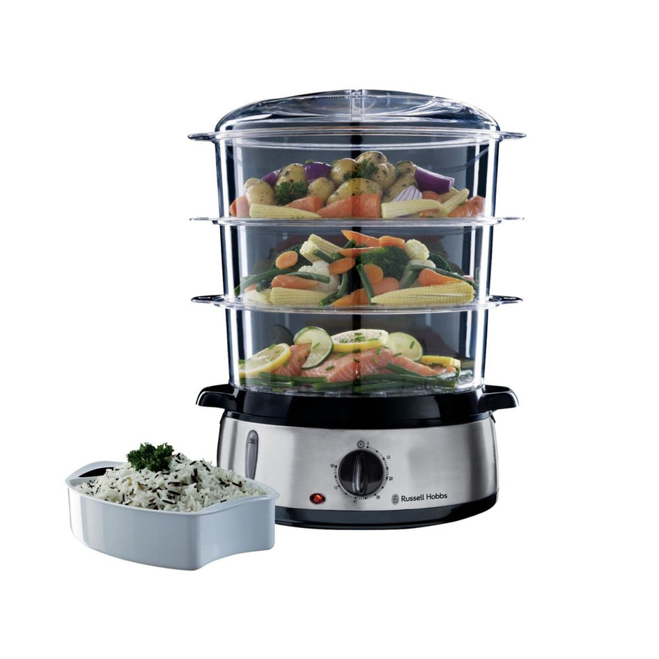 RH 19270-56 Cook @ Home Food Steamer