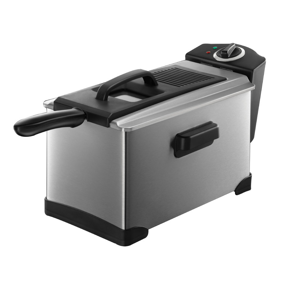 RH 19773-56 Cook@Home Deep Fryer