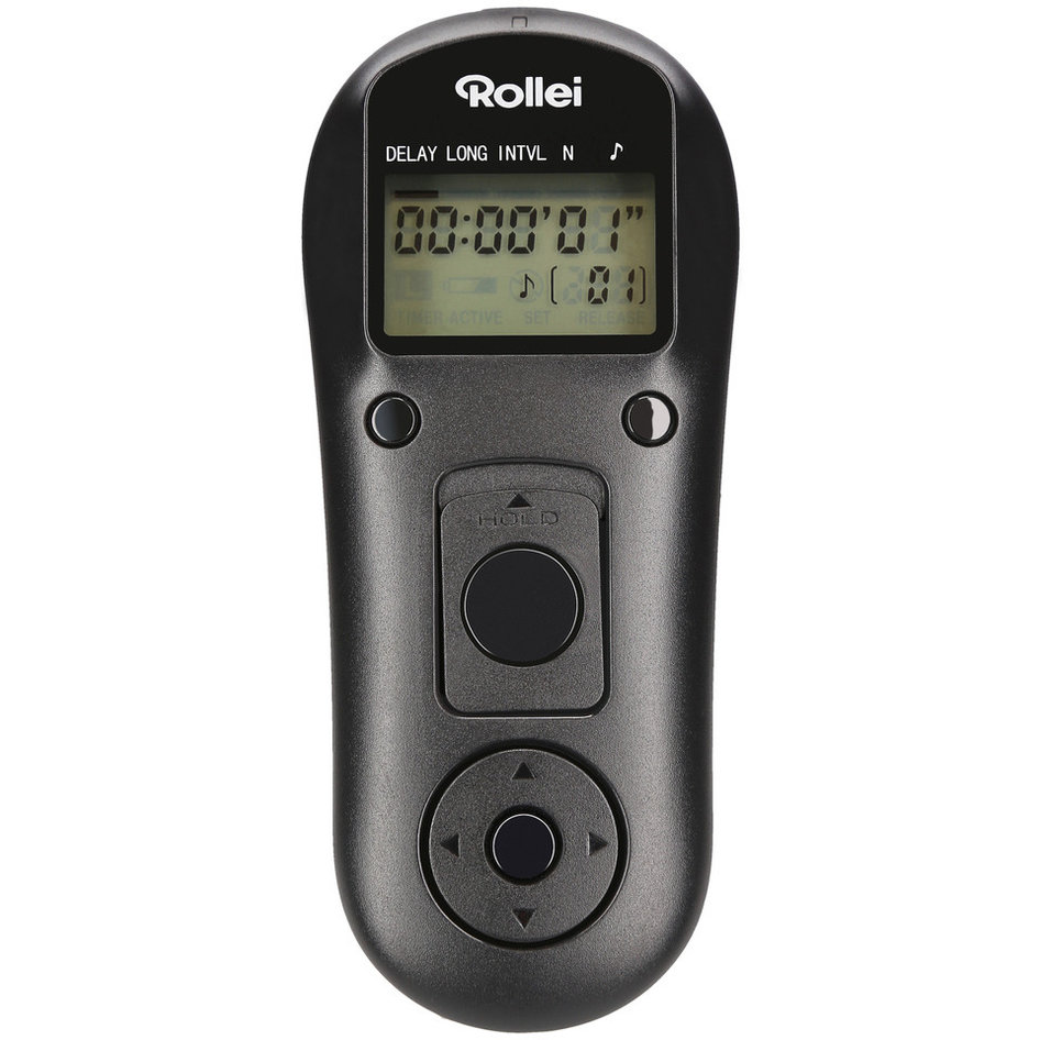 Rollei 28007 Wireless Remote for Canon