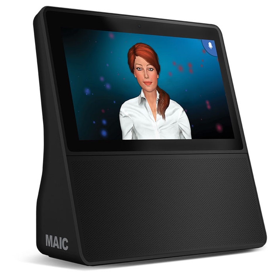MAIC: Your Virtual Partner in Life!
