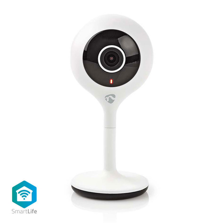 WiFi Smart IP camera HD 720p