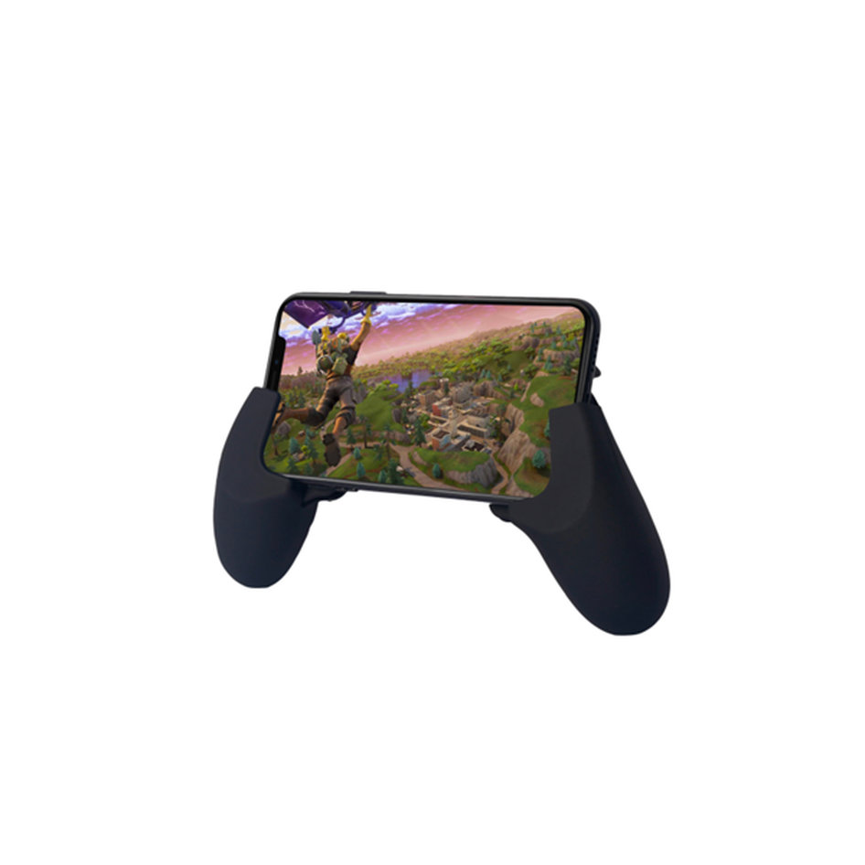 Celly Universal Gamepad For Smartphone Μαύρο