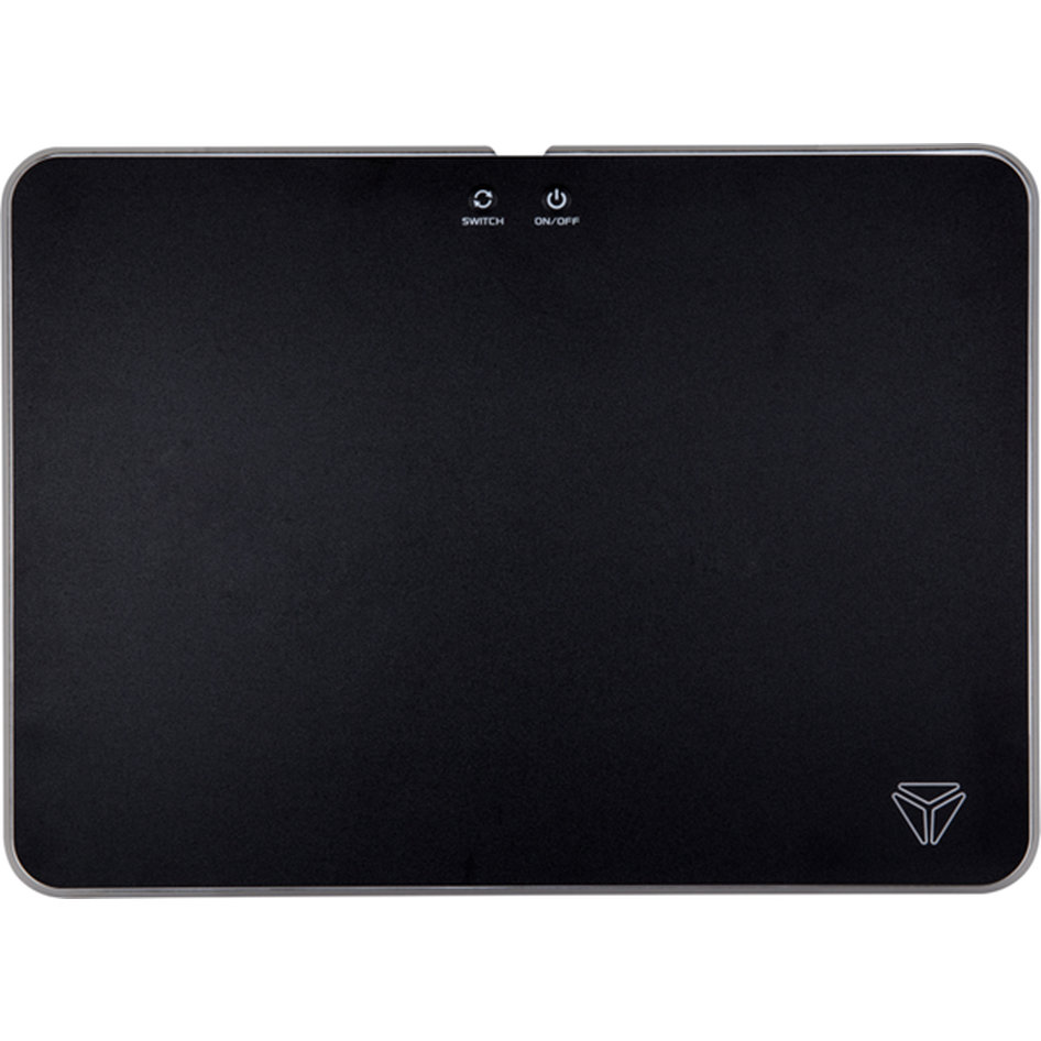Yenkee Hard Gaming Mouse pad Rgb YPM 3005