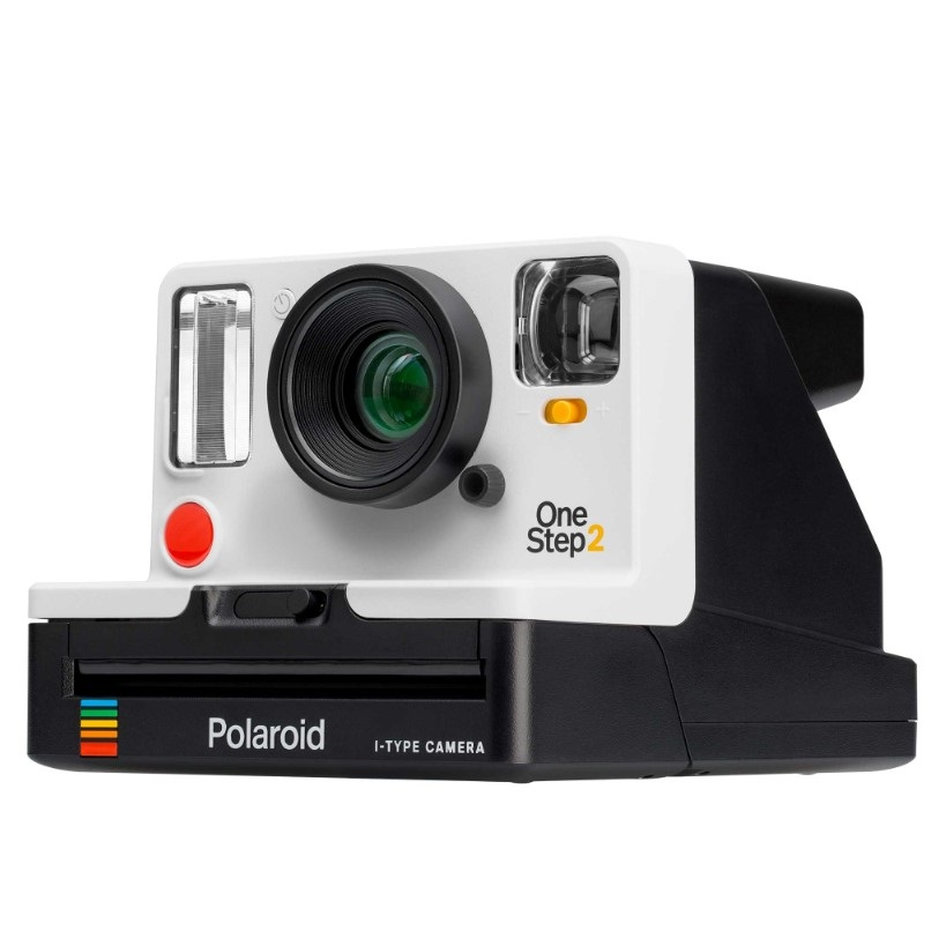 Polaroid OneStep 2 - White VF