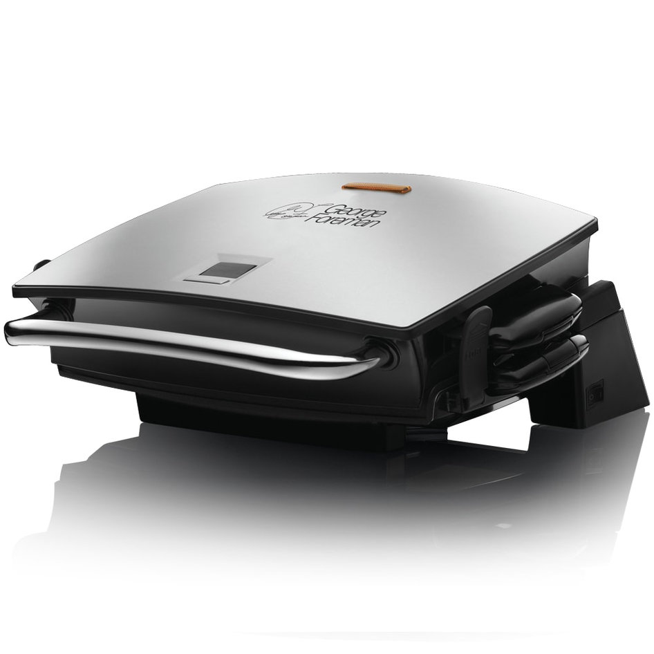 RH 14525-56 GF Family Grill & Melt Removable Plates Grill