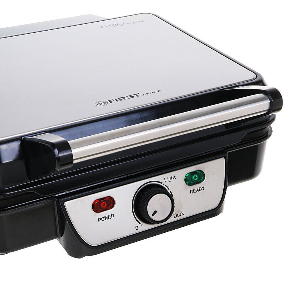 FIRST AUSTRIA GRILL FEVER FA-5343-2 ΤΟΣΤΙΕΡΑ – GRILL 1800W
