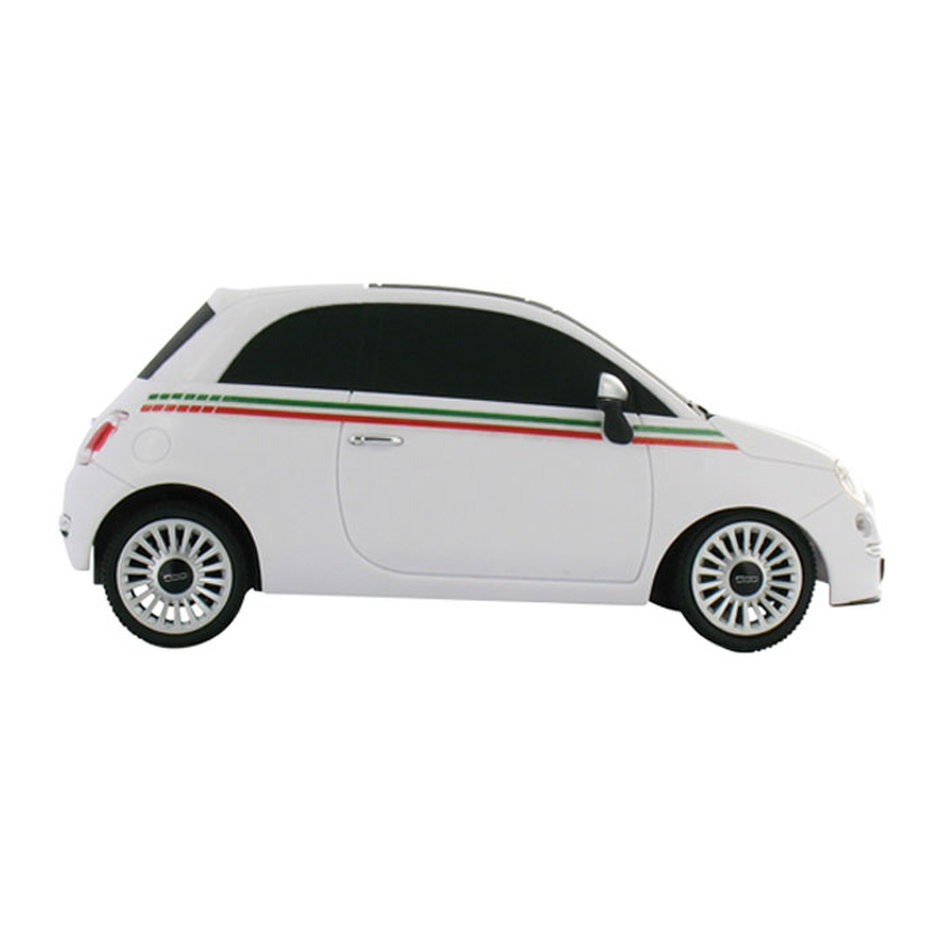 BEEWI BBZ203A1 ΤΗΛΕΚΑΤΕΥΘΥΝΟΜΕΝΟ FIAT 500 ANDROID ΛΕΥΚΟ