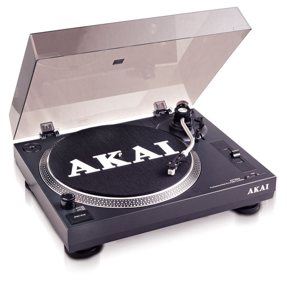 AKAI TTA05 USB PICK UP