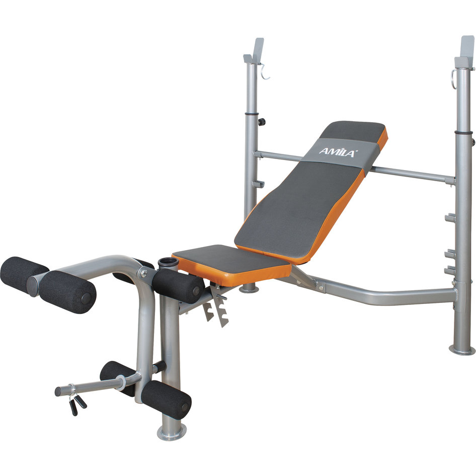 Combination Bench