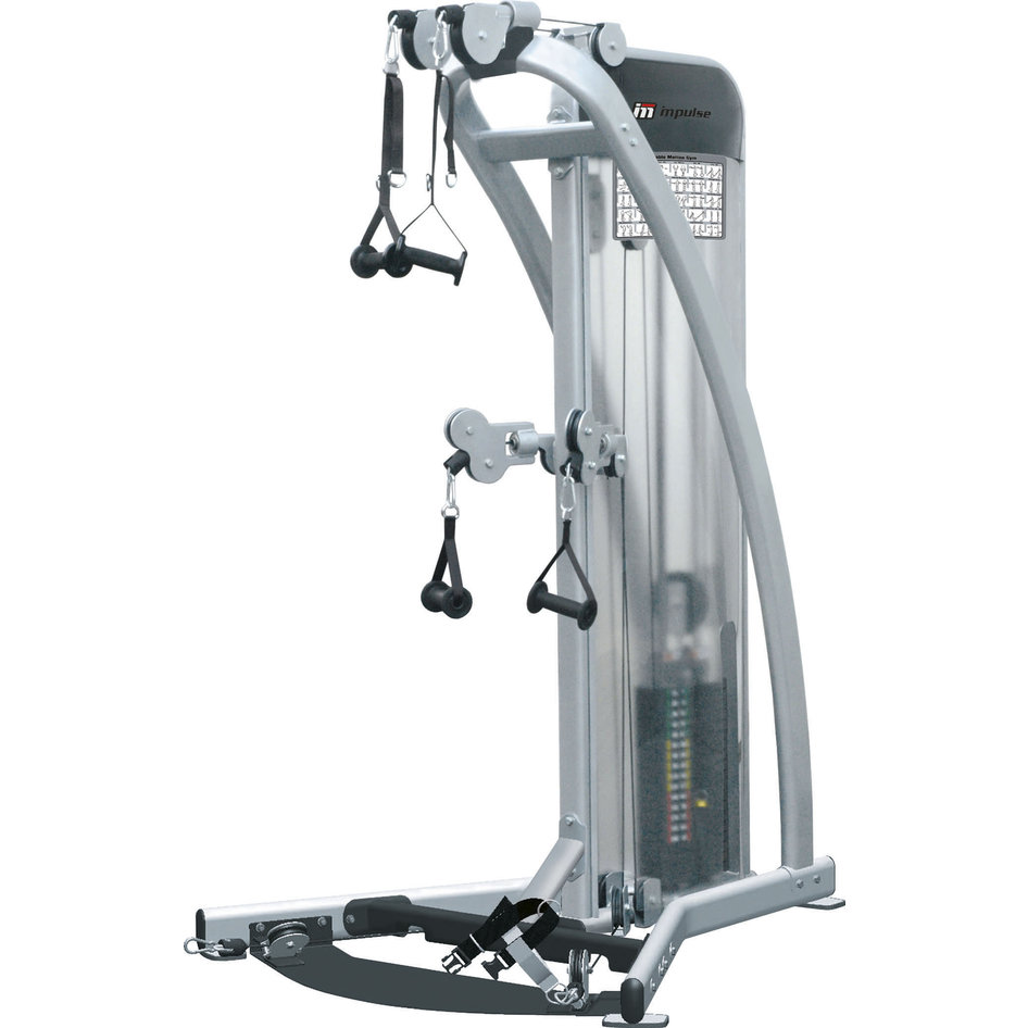 Cable motion gym HG5