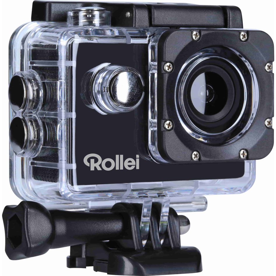 Rollei 40323 Actioncam Family