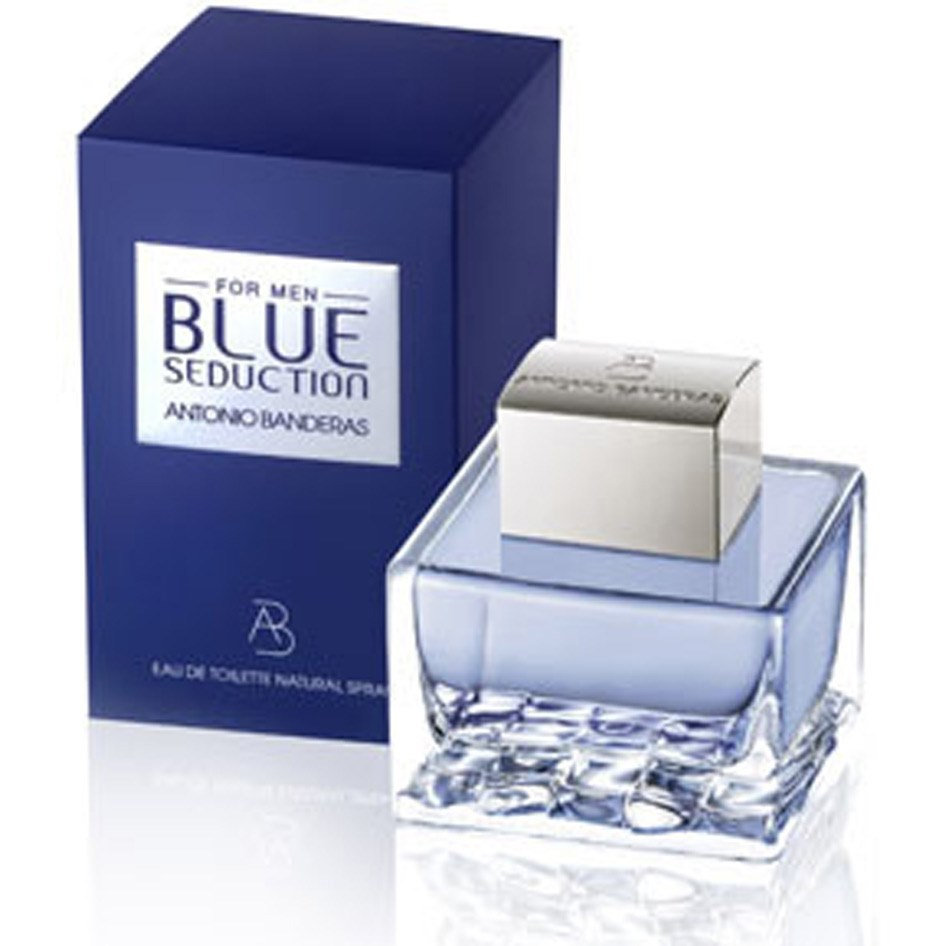 BLUE FOR MEN EAU DE TOILETTE 50ML
