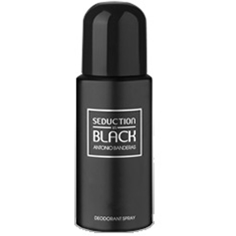 BLACK AB DEO SPRAY 150ML