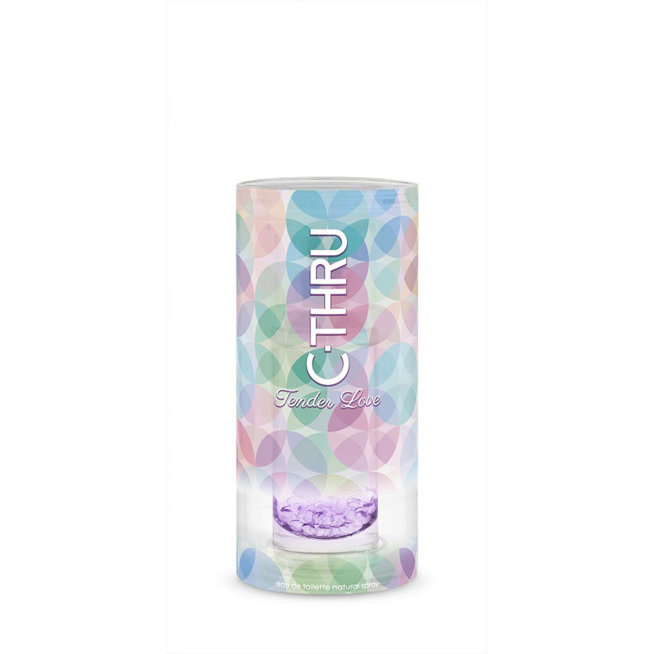C-THRU EAU DE TOILETTE TEND LOVE 30ML R16