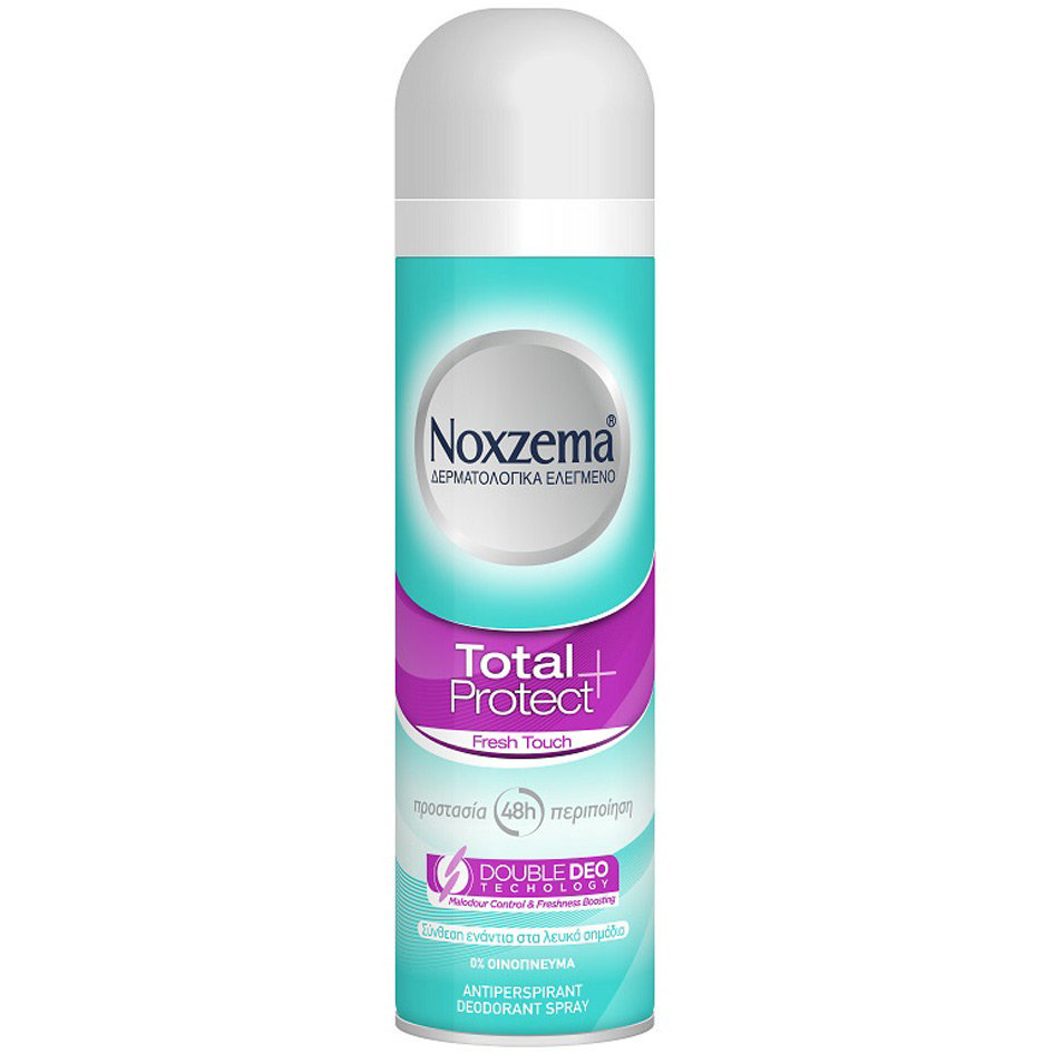 NOXZEMA SPRAY PROTECT+ TOUCH 150ML R16