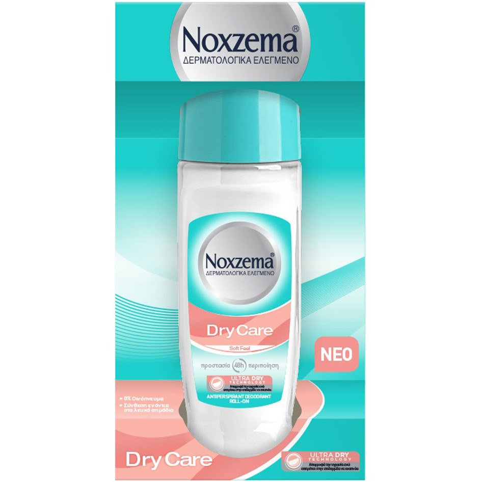 NOXZEMA ROLL ON G DRY CARE SOFT 50ML R17