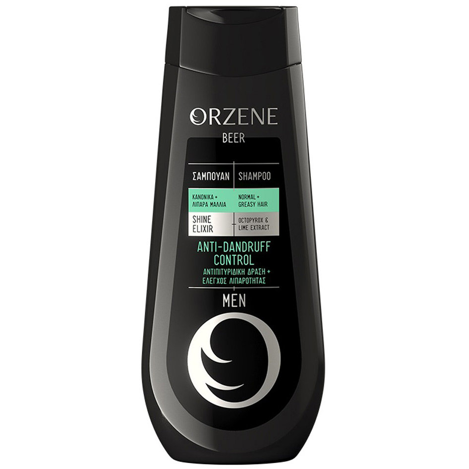 ORZENE SHAMPOO MEN ANTI-DANDR 400ML R17