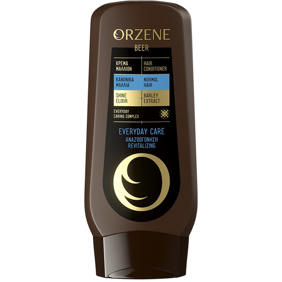 ORZENE CONDITIONER NORMAl/EVERYDAY CAR 250ML R17