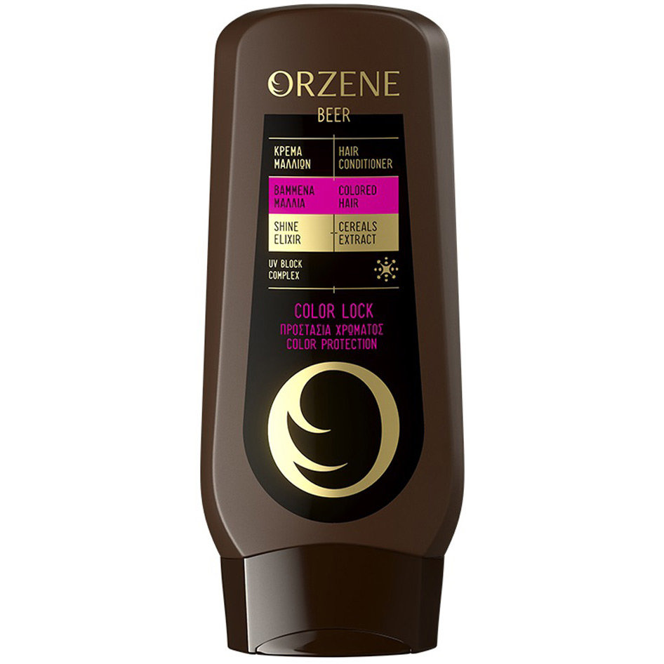 ORZENE CONDITIONER COLORED/COLOR LOCK 250ML R17