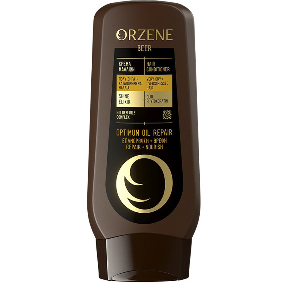 ORZENE CONDITIONER OPTIMUM OIL 250ML R17