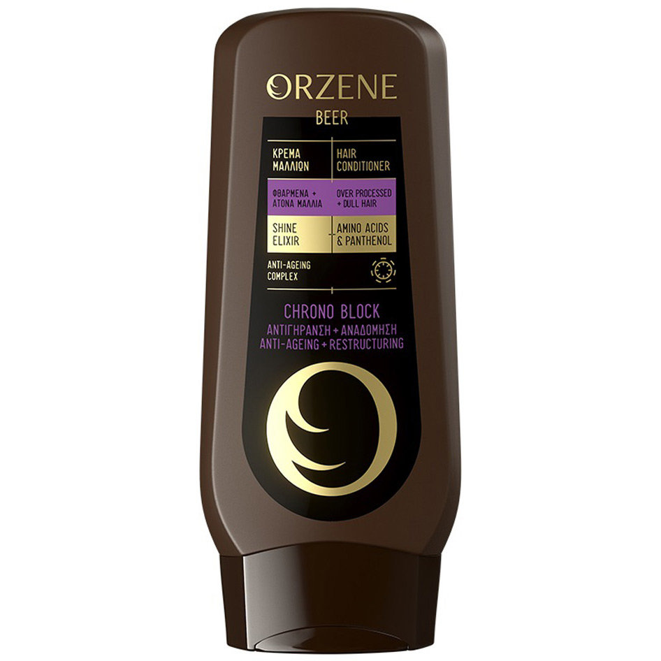 ORZENE CONDITIONER CHRONO BLOCK 250ML R17