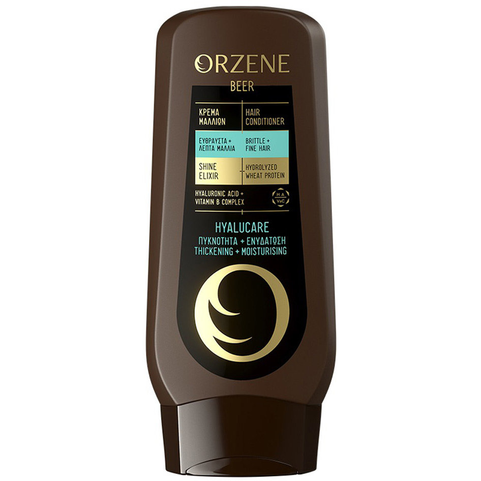 ORZENE CONDITIONER HYALUCARE 250ML R17