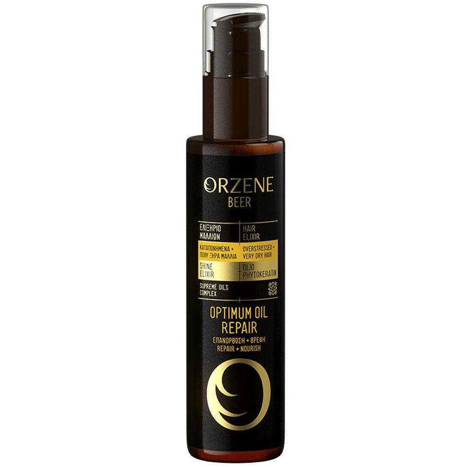 ORZENE OIL ELIX OPTIMUM REPAIR 100ML R17
