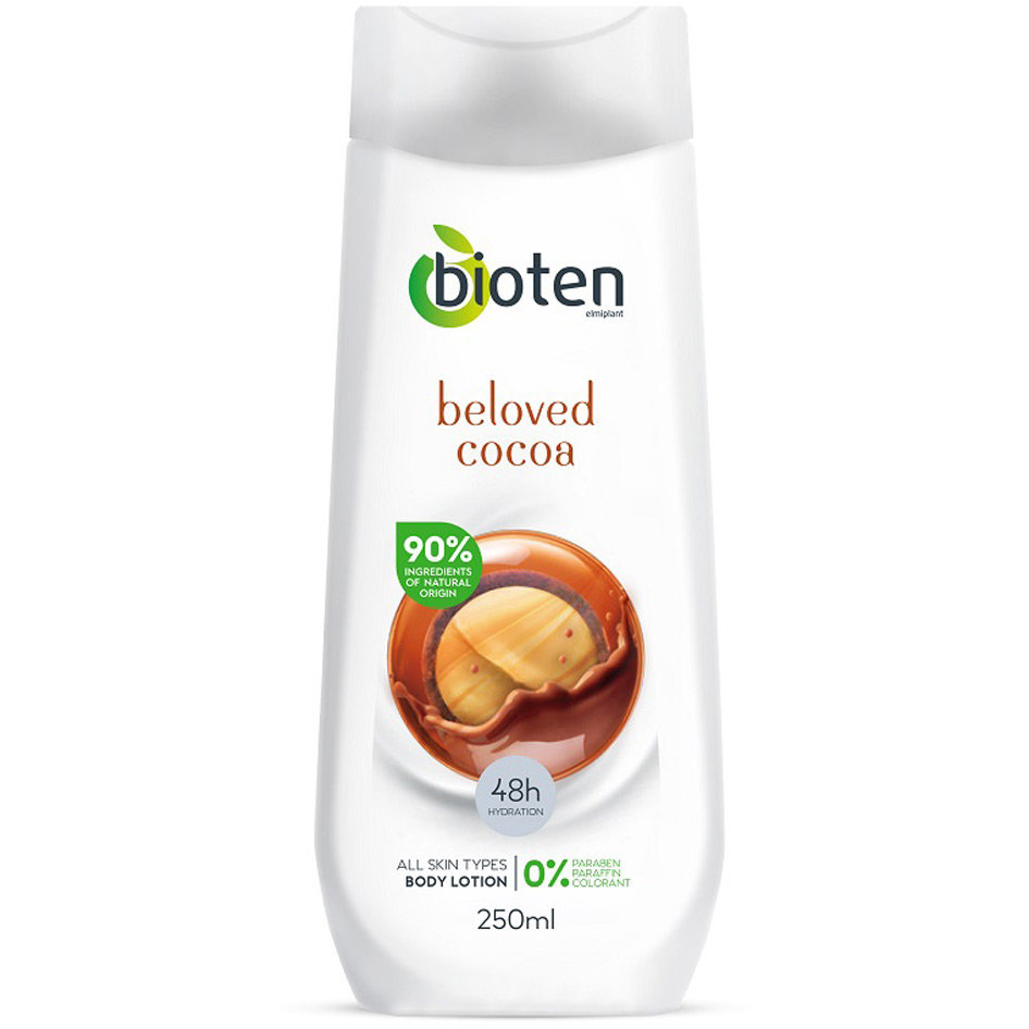 BIOTEN BODY LOTION BELOVED COCOA 250ML