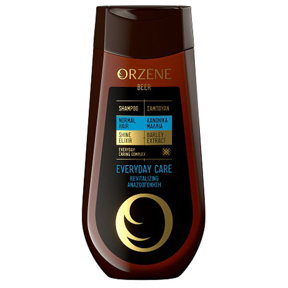 ORZENE SHAMPΟΟ EVERYDAY CARE 250ML R18