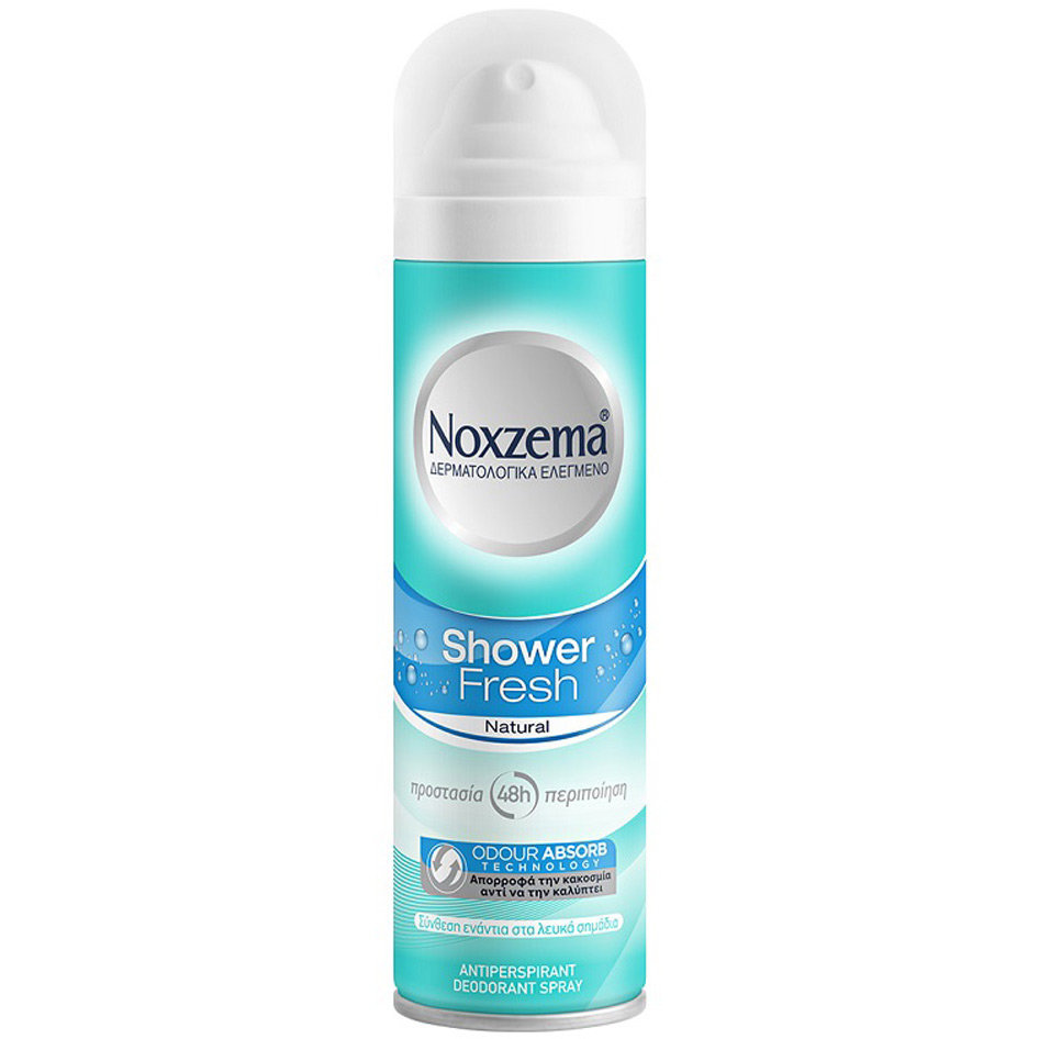 NOXZEMA SPRAY MARINE BREEZE 150ML R19