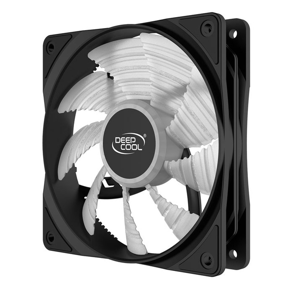 DEEPCOOL RF120R COOLING FAN LED