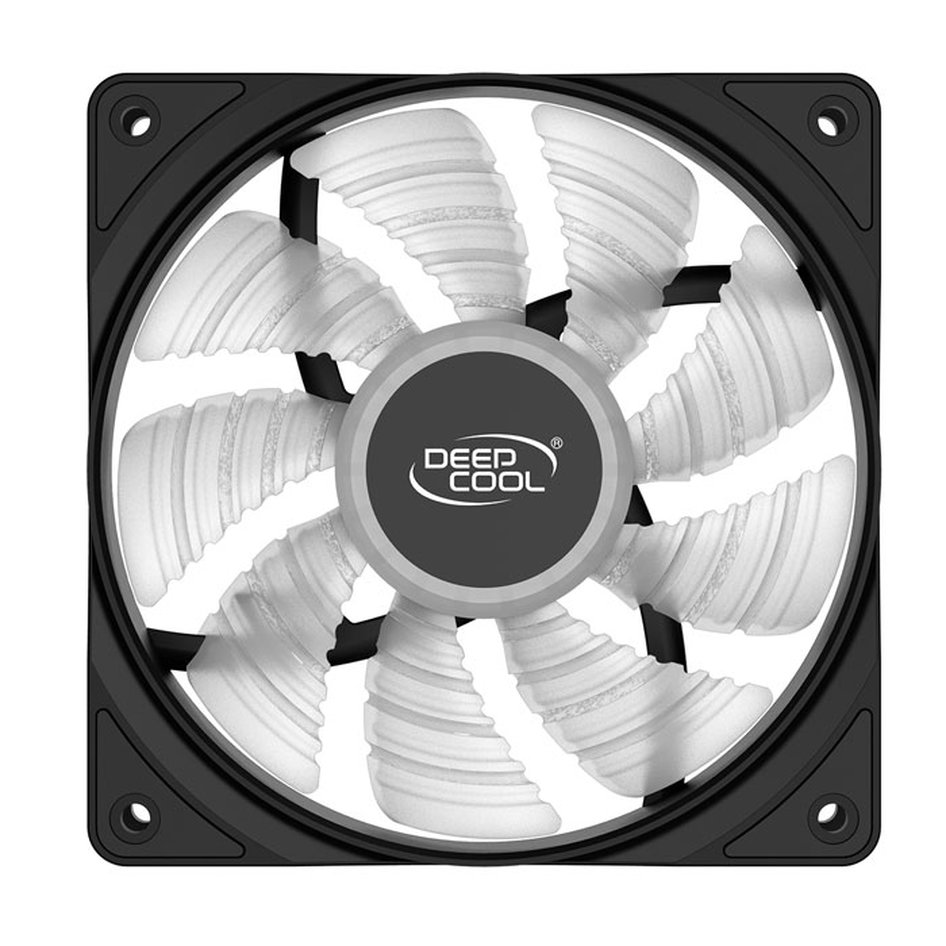 DEEPCOOL RF120B COOLING FAN LED