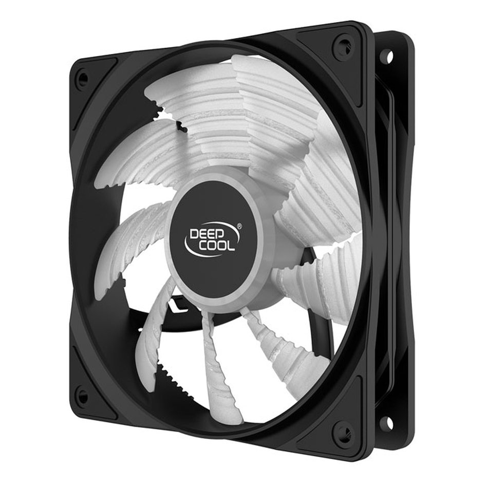 DEEPCOOL RF120W COOLING FAN LED